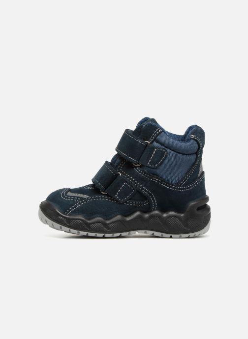 Chaussures de sport Primigi Giorgio GTX Bleu vue face