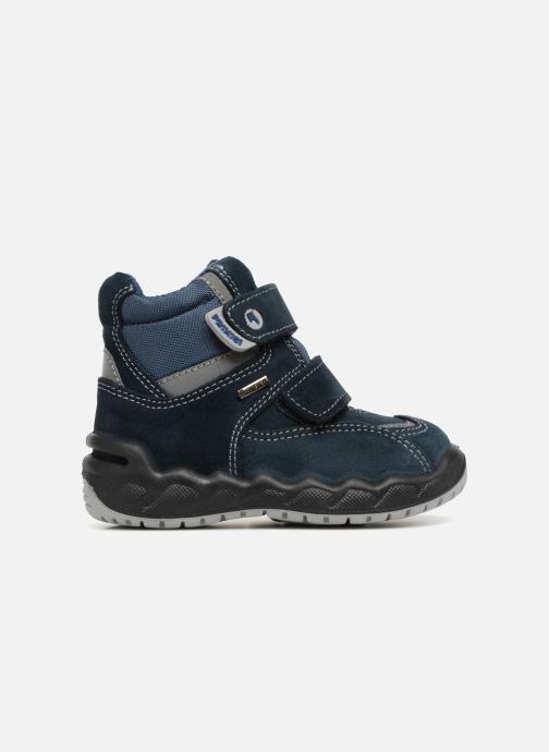 Chaussures de sport Primigi Giorgio GTX Bleu vue derrière