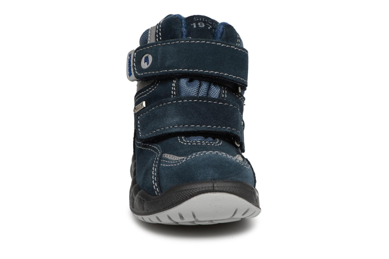 Sportschuhe Primigi Giorgio GTX blau schuhe getragen