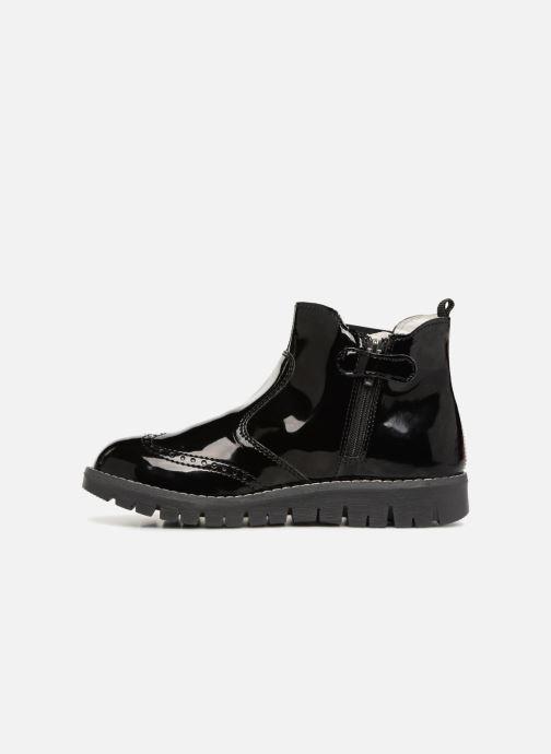 Stiefeletten & Boots Primigi Delfina GTX schwarz ansicht von vorne