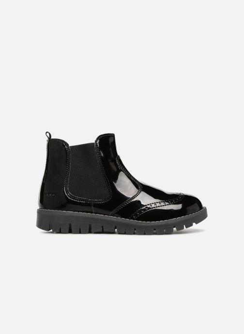 Stiefeletten & Boots Primigi Delfina GTX schwarz ansicht von hinten
