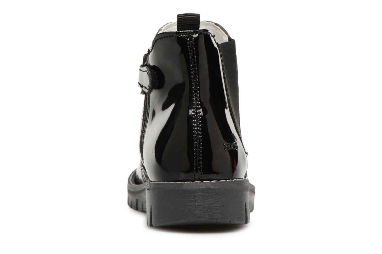 Stiefeletten & Boots Primigi Delfina GTX schwarz ansicht von rechts