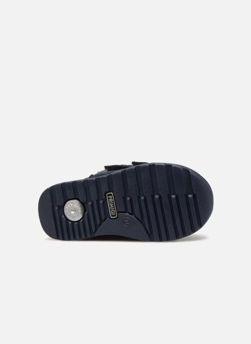 Sportschoenen Primigi Luciano GTX Blauw boven
