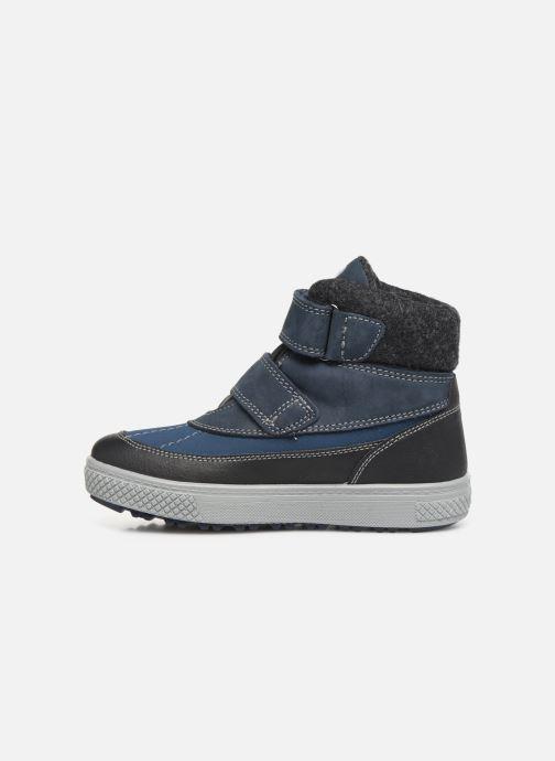 Chaussures de sport Primigi Fabrizio GTX Bleu vue face
