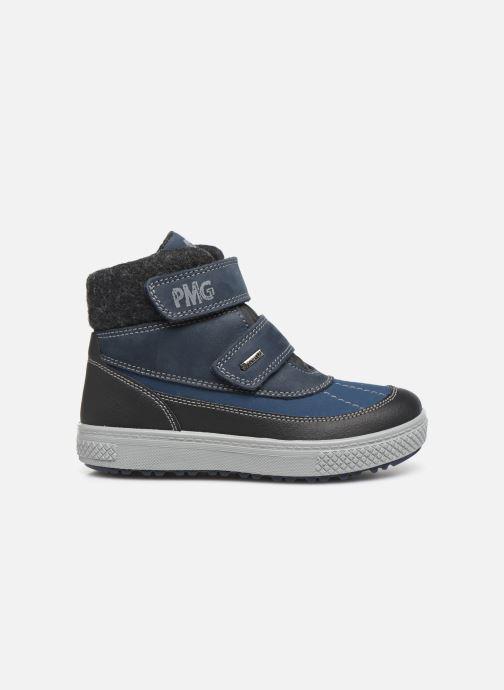 Chaussures de sport Primigi Fabrizio GTX Bleu vue derrière