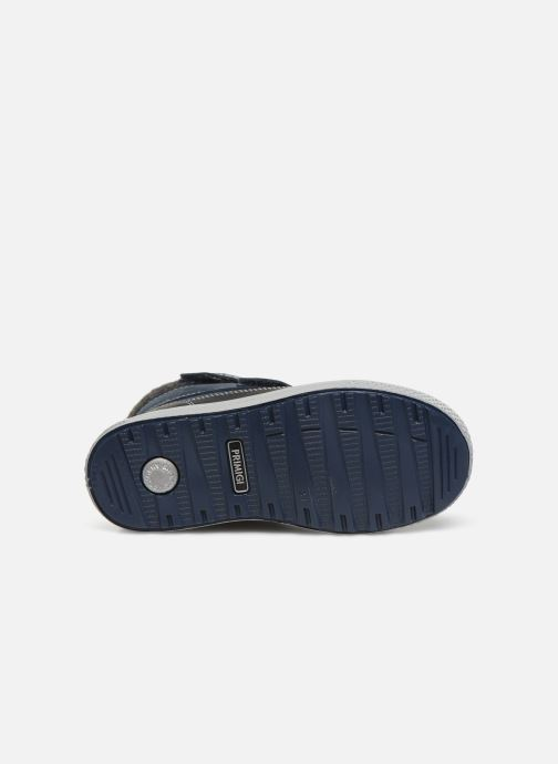 Scarpe sportive Primigi Fabrizio GTX Azzurro immagine dall'alto