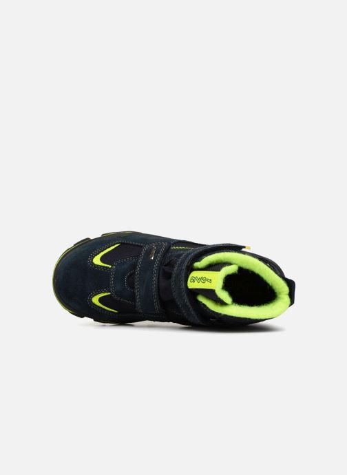 Sportschoenen Primigi Nicolo GTX Blauw links
