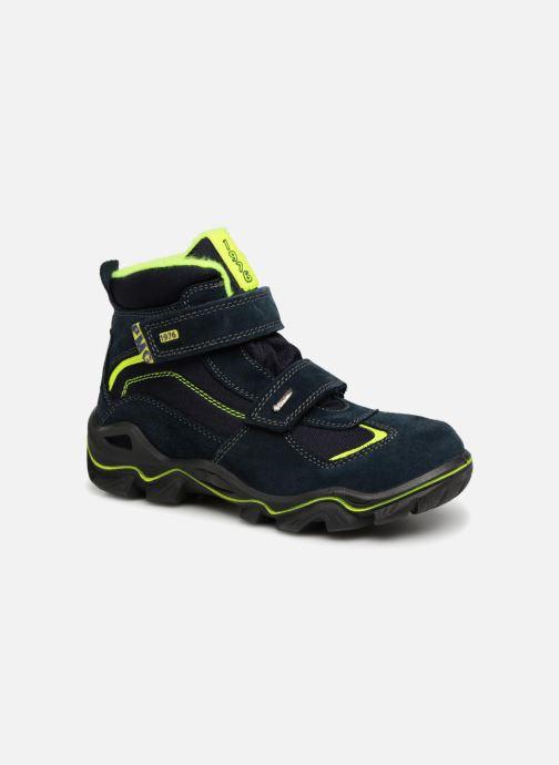 Sportschoenen Primigi Nicolo GTX Blauw detail