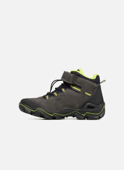 Chaussures de sport Primigi Lisandro GTX Gris vue face
