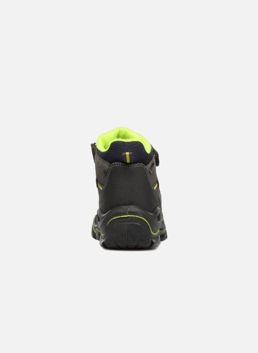 Chaussures de sport Primigi Lisandro GTX Gris vue droite