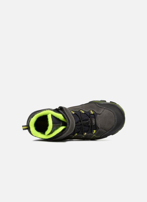 Chaussures de sport Primigi Lisandro GTX Gris vue gauche