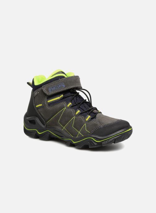 Chaussures de sport Primigi Lisandro GTX Gris vue détail/paire