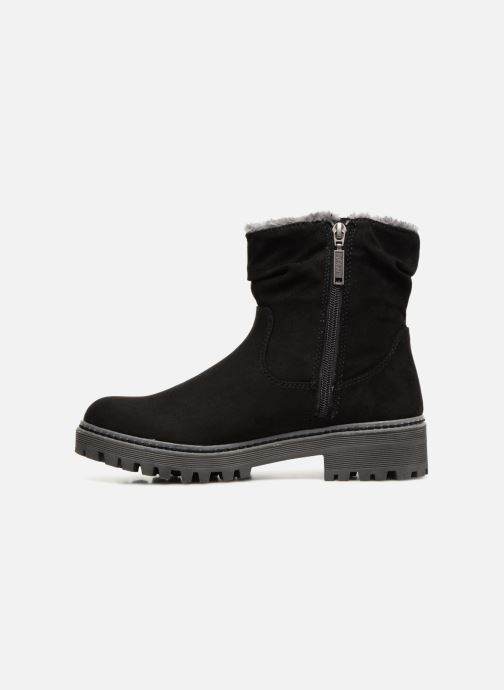 Ankle boots S.Oliver SOFIA Black front view