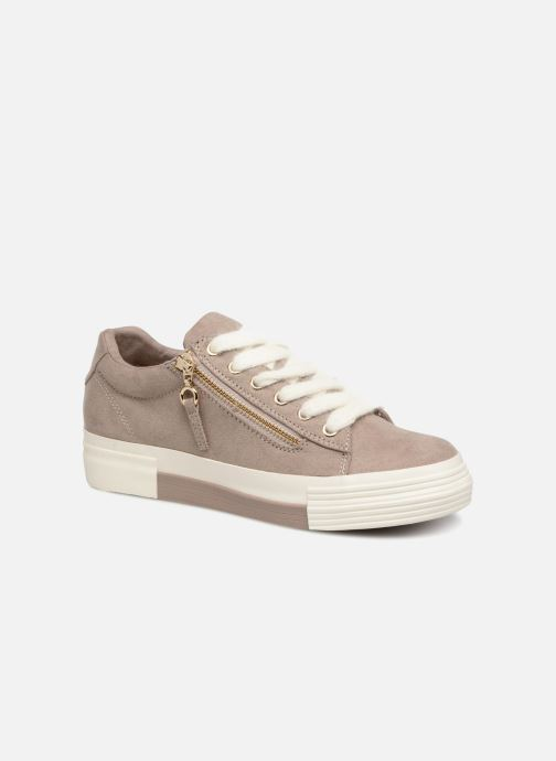 Trainers S.Oliver COOPER Grey detailed view/ Pair view