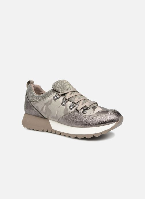 Trainers S.Oliver CLOE Grey detailed view/ Pair view