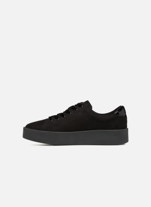 Sneakers S.Oliver CASSIE Sort se forfra