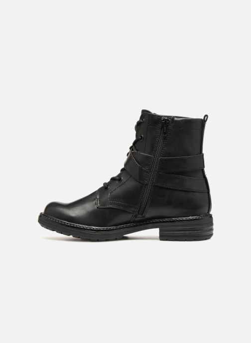 Bottines et boots S.Oliver SANDRA Noir vue face