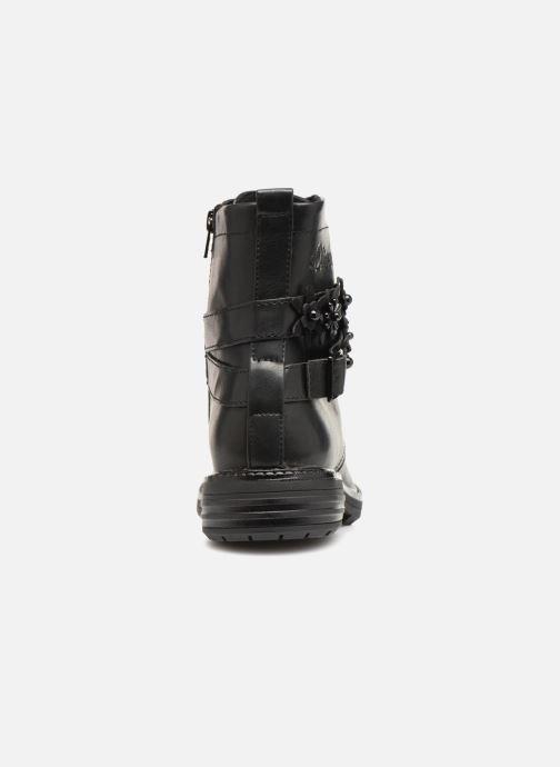 Bottines et boots S.Oliver SANDRA Noir vue droite
