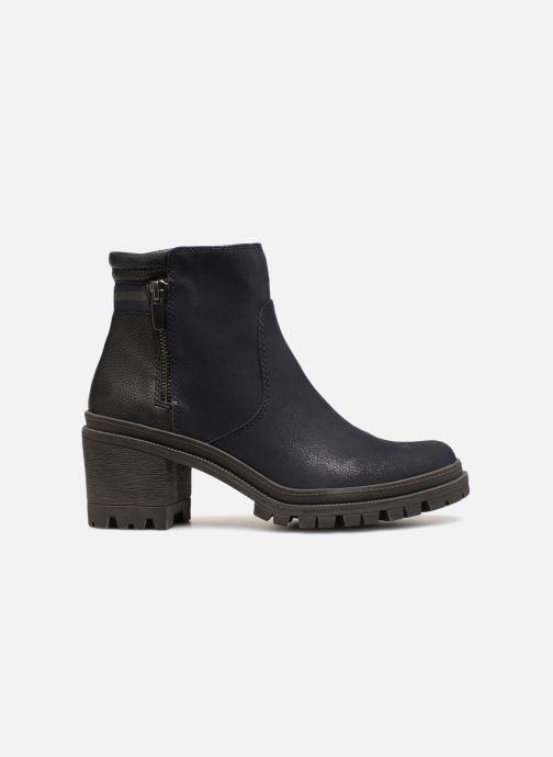 Bottines et boots S.Oliver BRIT Bleu vue derrière