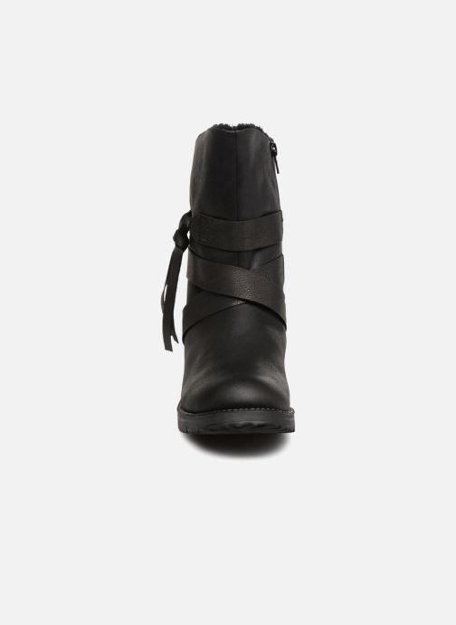 Støvler & gummistøvler S.Oliver BELINDA Sort se skoene på