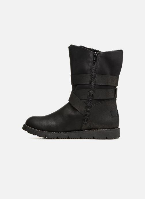Støvler & gummistøvler S.Oliver BELINDA Sort se forfra