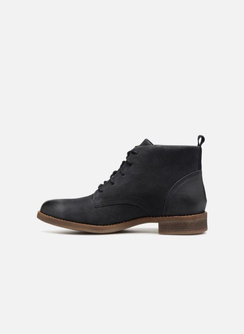 Bottines et boots S.Oliver CHRISTIE Bleu vue face