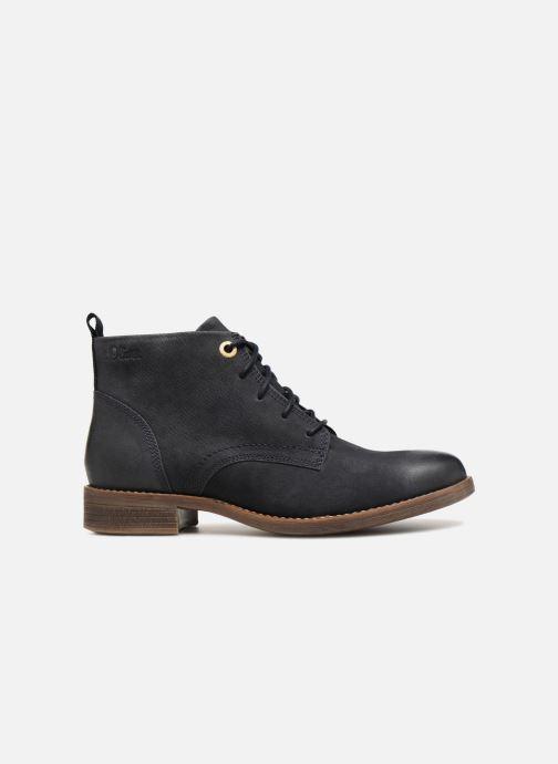 Bottines et boots S.Oliver CHRISTIE Bleu vue derrière