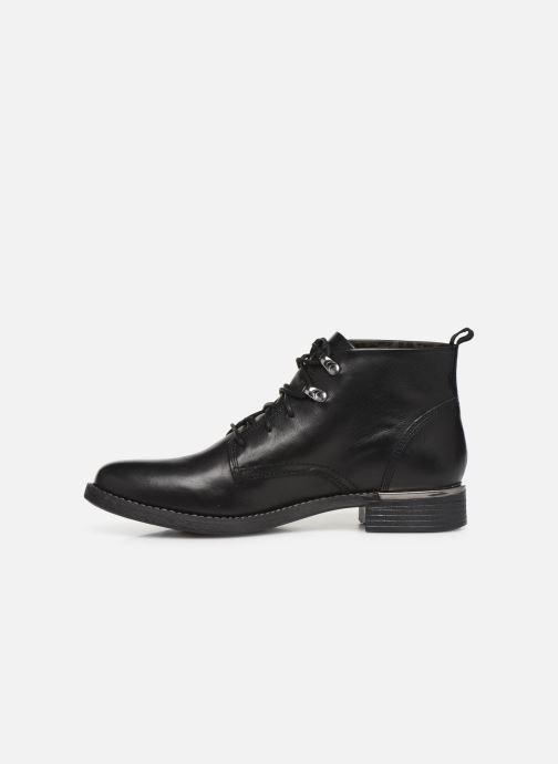 Bottines et boots S.Oliver CHRISTIE Noir vue face