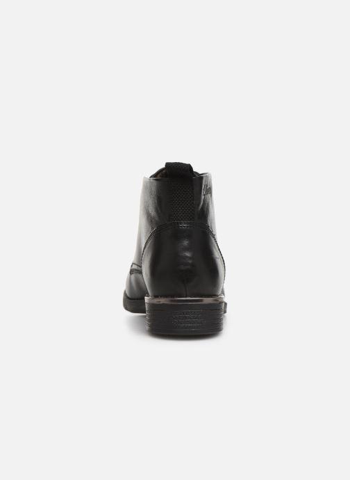 Bottines et boots S.Oliver CHRISTIE Noir vue droite