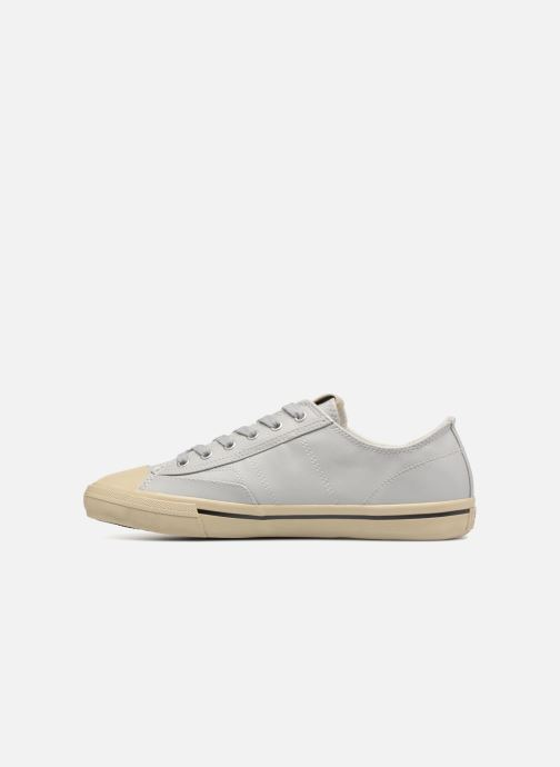 Sneakers British Knights Chase Grigio immagine frontale