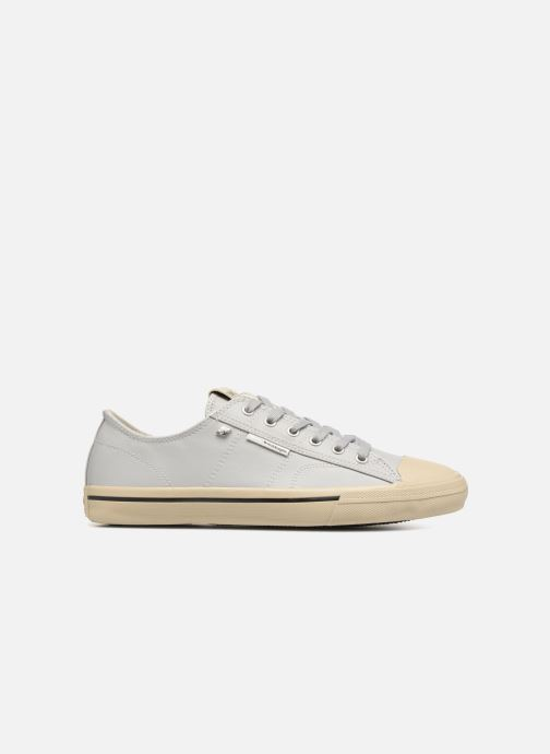 Trainers British Knights Chase Grey back view