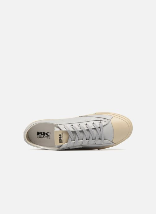 Sneakers British Knights Chase Grigio immagine sinistra