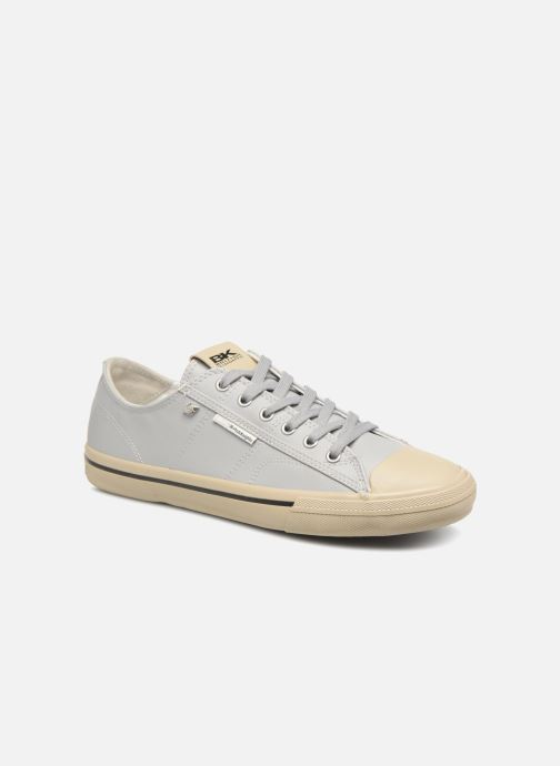 Trainers British Knights Chase Grey detailed view/ Pair view