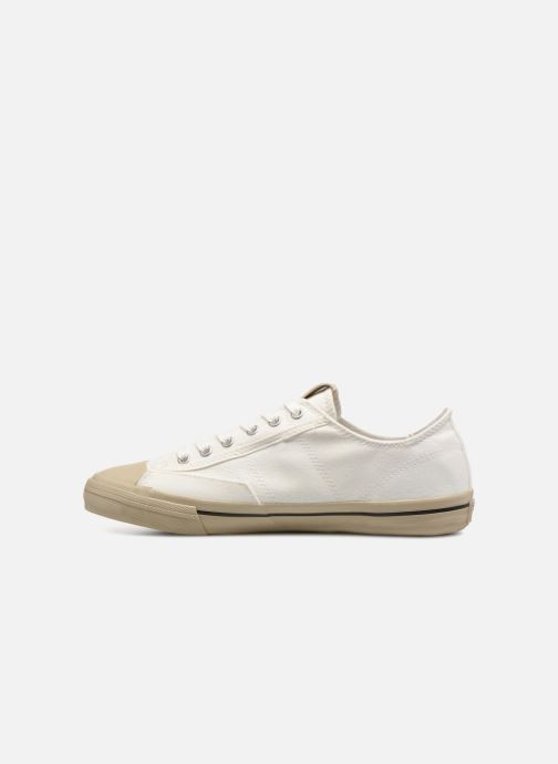 Trainers British Knights Chase White front view