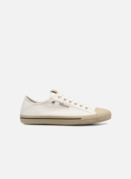 Trainers British Knights Chase White back view
