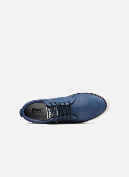 Sneakers British Knights Juno Azzurro immagine sinistra