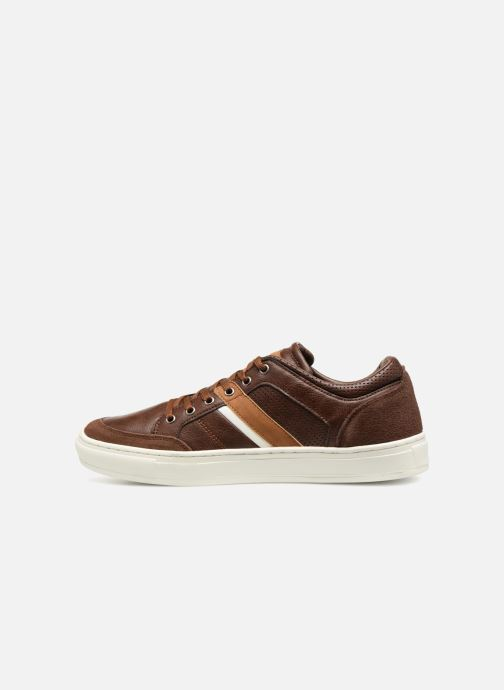 Trainers British Knights Cove Brown front view