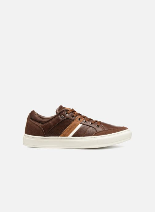Trainers British Knights Cove Brown back view