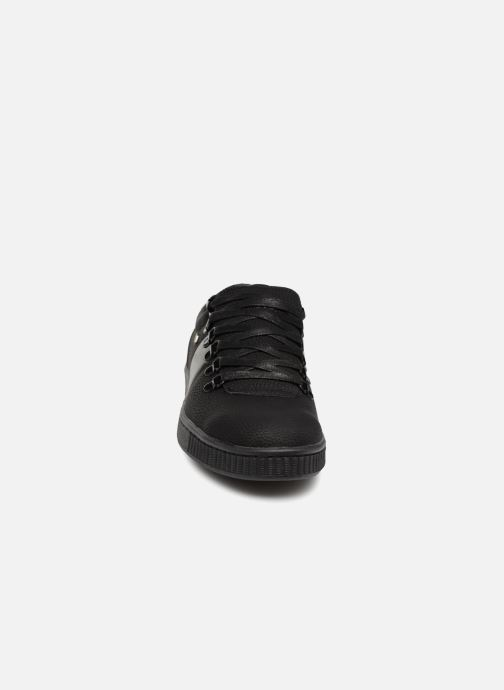 Baskets British Knights Trail Noir vue portées chaussures