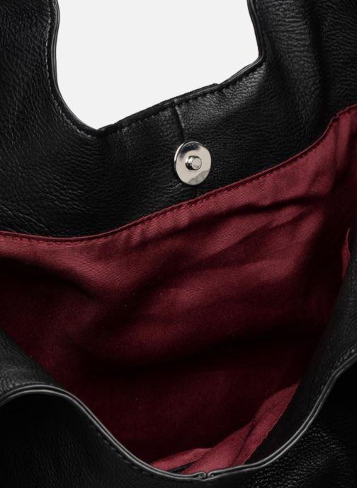 Handtaschen Esprit Isla Shopper schwarz ansicht von hinten
