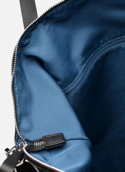 Handtassen Esprit Izzy City Bag Zwart achterkant