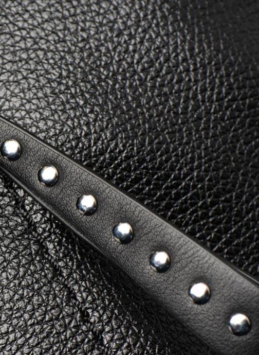 Handtassen Esprit Izzy City Bag Zwart links