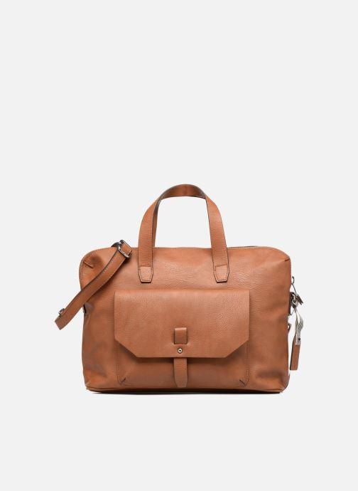 Handtaschen Esprit Iza Working Bag braun detaillierte ansicht/modell