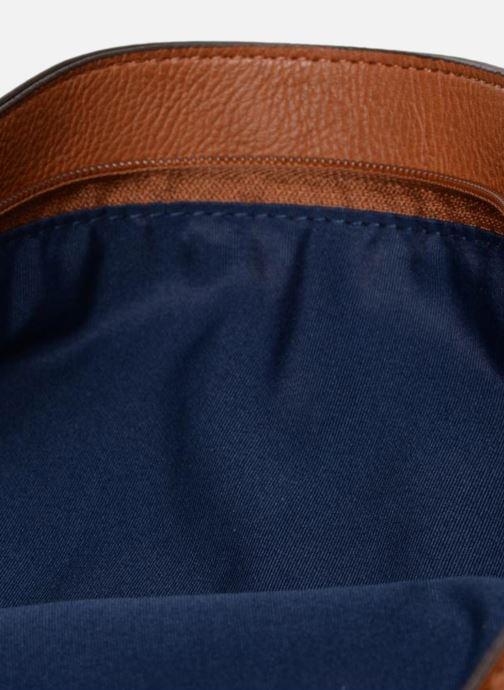 Handtaschen Esprit Iza Shoulder Bag braun ansicht von hinten