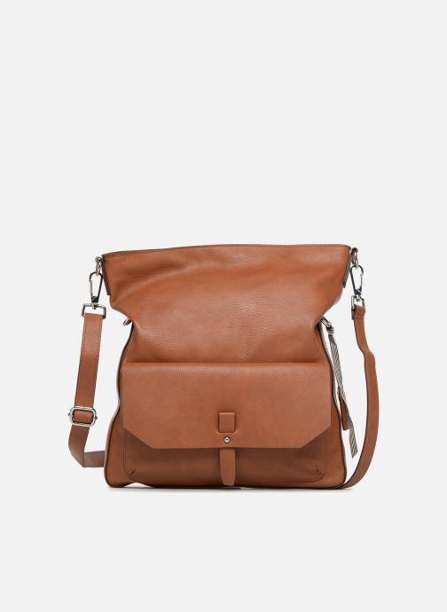 Handtaschen Esprit Iza Shoulder Bag braun detaillierte ansicht/modell