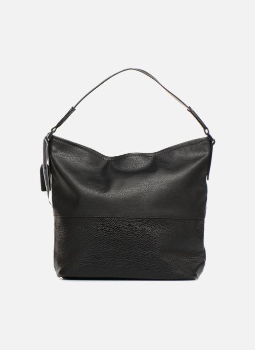 Handtaschen Esprit Ivy Hobo schwarz ansicht von vorne