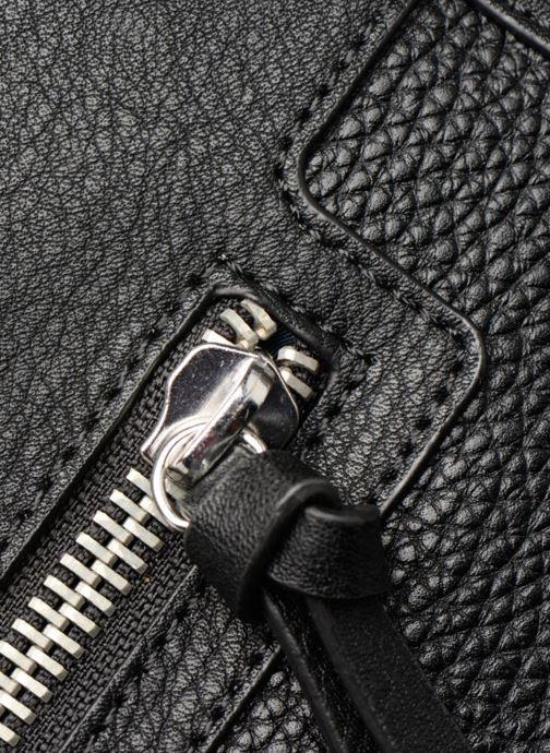 Handtaschen Esprit Ivy Hobo schwarz ansicht von links