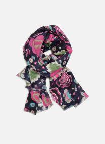 Sjaal Accessoires Flower Scarf 135cmx135cm