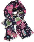 Diverse Accessories Flower Scarf 135cmx135cm