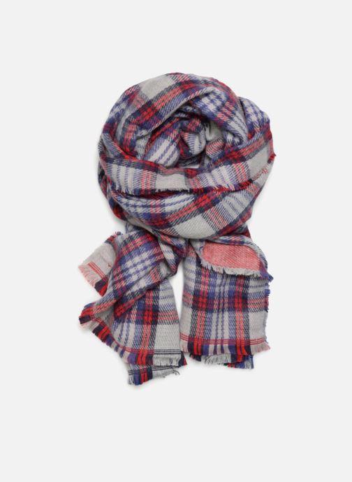 Halsduk och scarf Esprit Cosy Double Face Scarf 77 cm x 200cm Multi detaljerad bild på paret